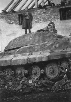 Tiger 2 tank 7