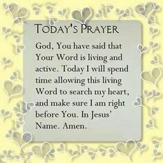 12/16/2016 Prayer Board, Today's Prayer, Proverbs 27, Prayer For Today, Special Prayers, Help Me Grow, Unconditional Love, Names Of Jesus, Bible Verses