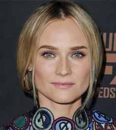 News: Diane Kruger Rocks a Serious Braid; Best Natural Deodorants | Dailymakeover
