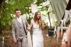 Faye and Sam's Beautiful Woodland Tipi Wedding. By Lucy Noble Photography