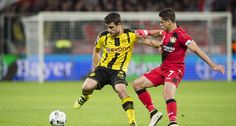 Sokratis Papastthopoulos BVB 09