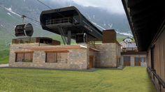 Nuova cabinovia San Domenico-Alpe Ciamporino, continua il rinnovo - Pagina 2