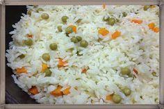 Kolay Pirinç Pilavı Tarifi - Powered by @ultimaterecipe