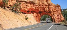 Utahs scenic byways, Dino byway Scenic Byway, 12, Utah, Drive