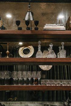Delicious Space: Bar