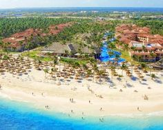 We Leave for Punta Cana in April on Friday the 13th.