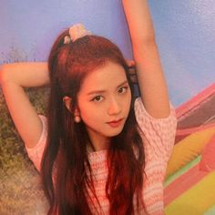 See scan photos from BLACKPINK Photobook Limited Edition and watch unboxing videos to see every details inside the photobook Jisoo Do Blackpink, Blackpink Jisoo, Kpop Girl Groups, Korean Girl Groups, Kpop Girls, Kim Jennie, Yg Entertainment, Black Pink ジス, Divas