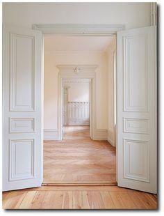 Swedish Interiors Wood Flooring