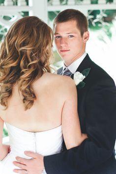 JCCREATIVEWORKS - Lyndsay & Justin - Wedding Photography #groom