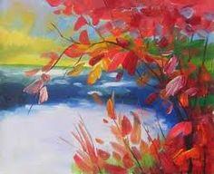 guaj boya doğa çalışmaları ile ilgili görsel sonucu