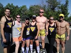MHF'ers - May 2012 TRI-CREW #CrossFitMHF