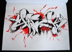Resultado de imagen de sokem graffitis
