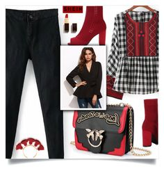 """""""Carry On: Statement Bags"""" by samra-bv on Polyvore"""