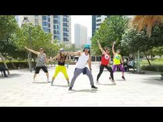 Swalla | Jason Derulo | Zumba® | Penzky Viray - YouTube Dance Exercise, Zumba, Dolores Park, Gym, World, Music, Sports, Youtube, Musica