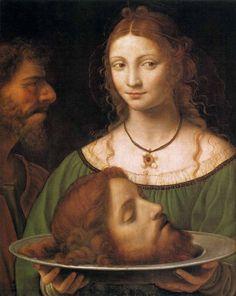 Картинки по запросу саломея и голова