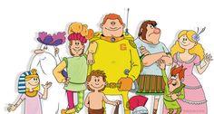 Il était une fois… l'Homme est une série télévisée française d'animation en 26 épisodes de 26 minutes créée par Albert Barillé pour les studios Procidis et diffusée initialement à partir d'avril 1978 sur FR3.