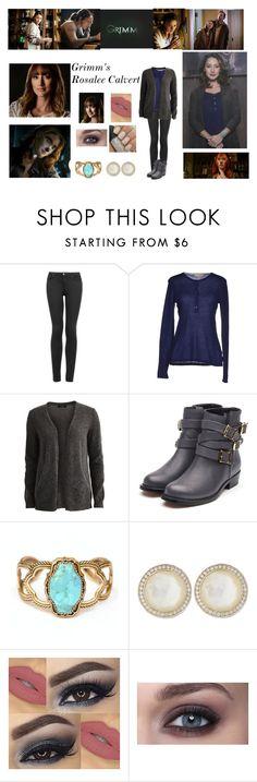 Designer Clothes, Shoes & Bags for Women Rosalee Calvert, Grimm, Topshop, Shoe Bag, Polyvore, Collection, Shopping, Design, Women
