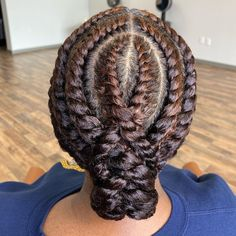 Flat Twist Hairstyles, Natural Braided Hairstyles, Heatless Hairstyles, Dope Hairstyles, Mixed Hairstyles, Protective Hairstyles, Hairdos, Protective Styles, Natural Hair Weaves