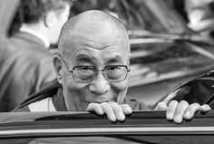 Inspirational Quotes About Happiness From Dalai Lama