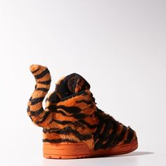 adidasTiger Shoes | adidas Asia/Middle East