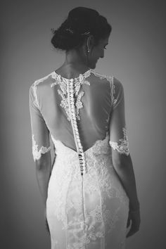 The detailed back