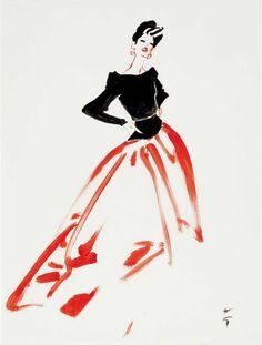 Иллюстрации Рене Грюо