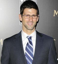 Djokovic devient le tennisman le plus rétribué en tournoi  #Djokovic #tennis