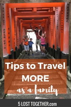Travel More with kids | Family travel | travel with kids | travel more | travel tips | #familytravel #travelwithkids #travelmore