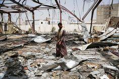U.N.-backed pause to Yemen fighting off to shaky start - The Washington Post