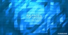 "Download the royalty-free video ""#Low #Poly #Glowing #Geometric #Background as #4k Rendered #Animation #Video in #Blue #Water #Surface Look"" created by artislife at the best price ever on Fotolia.com. Browse our cheap image bank #online to find the perfect #stock #video #clip for your marketing projects!"