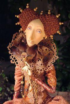 Olga Popugaeva dolls - Buscar con Google