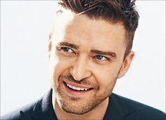 Justin Timberlake Page 1