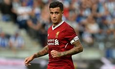 Jurgen Klopp on Philippe Coutinho to Barcelona: 'He is not available to be sold' https://www.facebook.com/thechampions.liverpool/