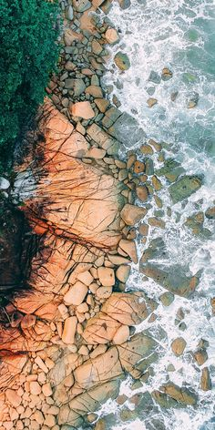 Aerial Photography of Island · Free Stock Photo Iphone Wallpaper Earth, Ocean Wallpaper, Iphone Background Wallpaper, Scenery Wallpaper, Nature Wallpaper, Aerial Photography, Landscape Photography, Nature Photography, Hd Samsung