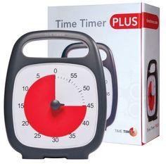 Commandez votre horloge Timetimer chez Agatha le magasin pour bébé au Québec et recevez votre time timer dans un délai de 2-3 jours ouvrables.