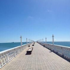 Pier - Fortaleza