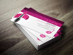 10 best avon business cards images on pinterest business card avon business cards colourmoves