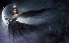To the stars who listen by melaniedelon.deviantart.com on @DeviantArt >>> Stars Eternal