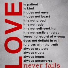 Love According to the Bible. God is Love. Amazing Quotes, Great Quotes, Quotes To Live By, Inspirational Quotes, Motivational Quotes, Positive Quotes, Quirky Quotes, Quotable Quotes, Positive Vibes