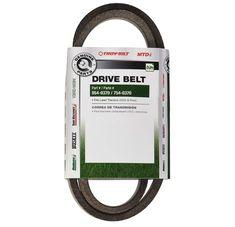 Craftsman dyt 4000 mower deck 48 cut youtube mower belt pinterest details about drive belt for yard manhuskee lawn tractor bolens unit riding mower 363842 fandeluxe Choice Image
