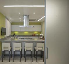 The LRF Apartment by Paula Martins Arquitetura 13