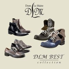 DLM BEST COLLECTION 2016 BY DOM LE MAIRE