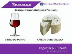Degustar & Entender Vinhos | Claudemir Santos