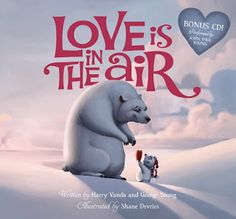 Kids Book Review: Love