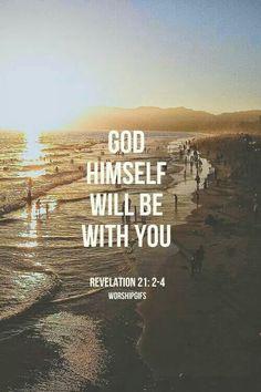 Revelation 21:2-4
