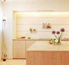 1000 idee su Cucina Boiserie su Pinterest  Pannello Posteriore Cucina ...