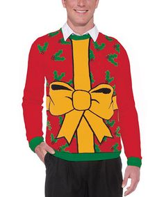 Ugly Christmas!