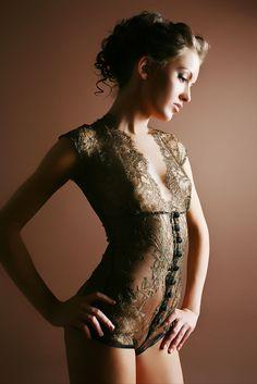 body sensuel