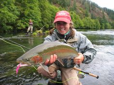 Fly Fishing Equipment | way of catching steelhead on the fly fly fishing gear