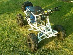Campground Cruiser II - DIY Go Kart Forum